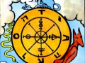 Tarotkarte-10-Wheel_of_Fortune