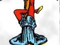 Tarotkarte-12-Hanged_Man